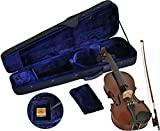 Steinbach SV-15044 LH Linkshänder Geige Set 4/4 handgearb...