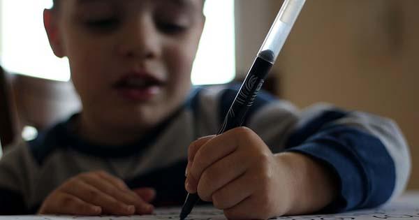 Schreiben mit Links